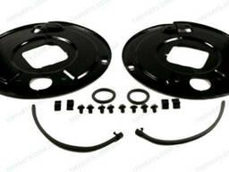 Защита тормозного барабана BPW (9900000088 | 9900000088 BPW)
