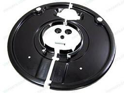 Защита тормозного барабана SAF (075.520 | 075.520 Sampa)