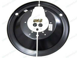 Защита тормозного барабана SAF (3005000902 | 3005000902 SAF)