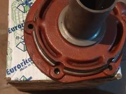 Защитная крышка вала коробки передач Mersedes G4/G04