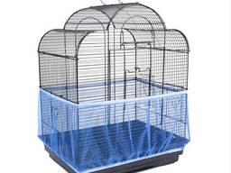 Защитная сетка на клетку 28*18 см