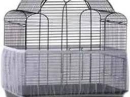 Защитная сетка на клетку 66*32 см