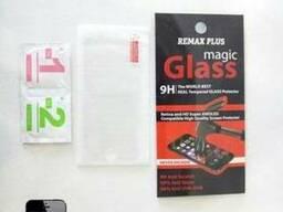 Защитное стекло на iPhone 5/5s/5c (Айфон 5)