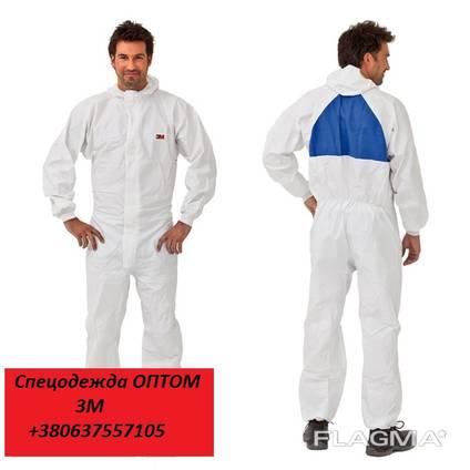 Защитный комбинезон 3M 4540