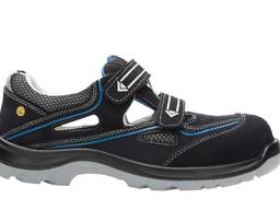 Защитные кроссовки Tanger San S1