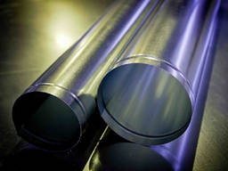 Защитные покрытия из металла на изоляцию