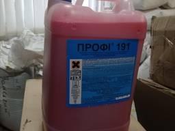 Засіб для видалення іржі та мінеральних відкладень, 10 л