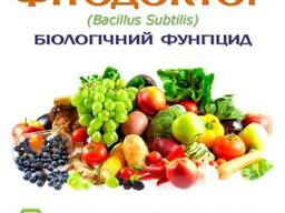 Засіб від хвороб рослин - Фітодоктор ENZIM Agro