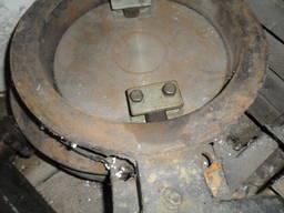 Заслонка ф300, ф150 мм. сахавтоматовская