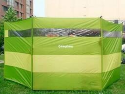 """Заслонка от ветра KingCamp """"Windscreen"""" KT3066"""