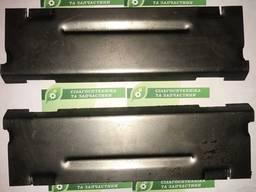 Заслонка ящика зернотукового сеялки зерновой СУК 00. 431А