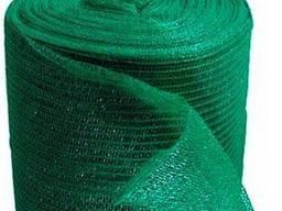 Серебристая затеняющая сетка 95% - (3 x 50)