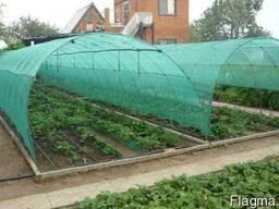 Затеняющая сетка 60% ширина 4 метра