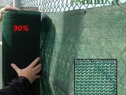 Затеняющие сетки, фасадные сетки, защитные сетки