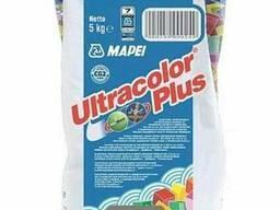 Затирка для швов Ultracolor mopei