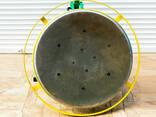 Затирочная машина двухроторная полусухой стяжке и бетона - фото 4
