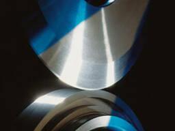 Ножи дисковые для резки бумаги, изготовление дискового ножа