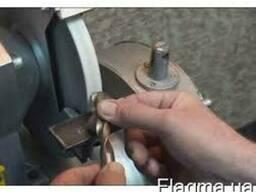 Заточка металорежущего инструмента