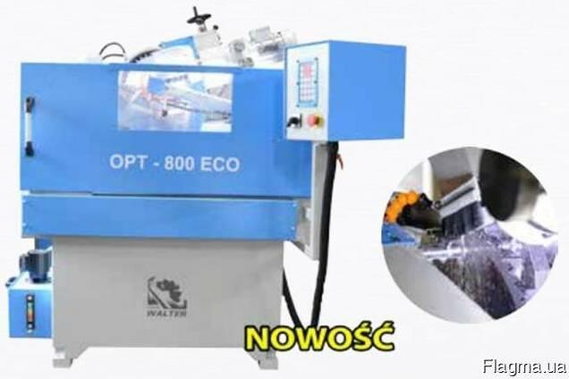 Заточной станок для дисковых пил OPT 800 ECO