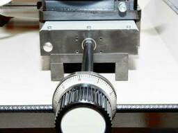 Заточной станок Kaindl RMS-M для дисковых ножей