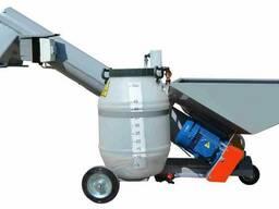 Завантажувач сівалок-протруювач ЗС-40 ЗС-50 зерно навантажув - фото 4