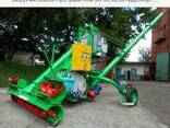 Завантажувач сівалок -Протруювач Розвантажувач шнек ЗС30-ЗС40,50,60 - фото 7