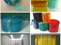 Завесы пвх на производство, Завесы пвх в холодильные камеры