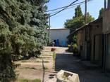 Завод 12.000 м. кв. , 2.3 га. район Заставы - фото 6