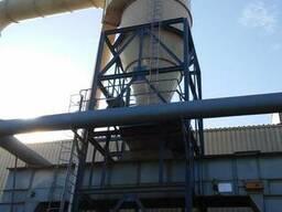 Завод по обработке люцерны в тюки и гранулы - фото 6