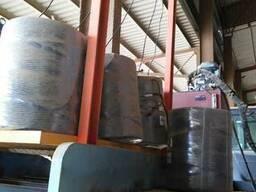Завод по обработке люцерны в тюки и гранулы - фото 7