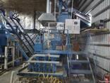 Завод по виробництву бруківки(Оборудование для брусчатки) - фото 5