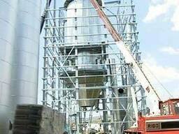 Завод по производству сухих овощных и фруктовых порошков