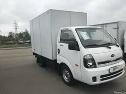 ЗАЗ В20101 промтоварный фургон (малотоннажный) 2018 г. в.