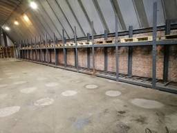Здаємо в оренду ангар (склад), 300 м. кв.