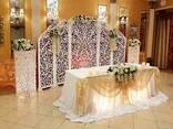 Здається в оренду ширма весільна - фото 2