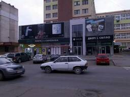 Здається приміщення на вулиці Замостянській, 60 кв. м. 48000