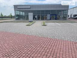 Здається торгова площа в Мукачевому, район Мукачево, Автомобілістів 28, площа 472 кв. м