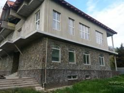 Здание 1. 550 метров пр. Добровольского