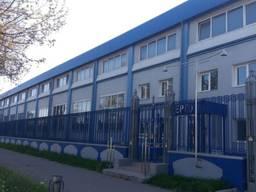 Здание 1770 метров ул. Балковская