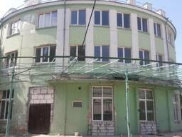 Здание 2858 метров на улице Шота Рустовели, Одесса