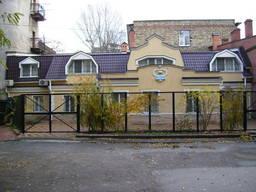 Здание 315 метров ул. Пираговская
