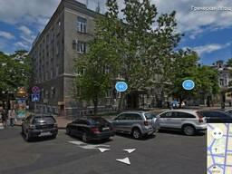 Здание 3150 метров в центре Одессы, улица Греческая