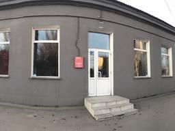 Здание 400 метров Николаевская дорога