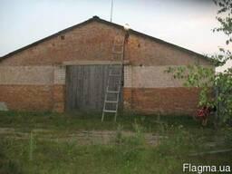 Здание для цеха - фото 2