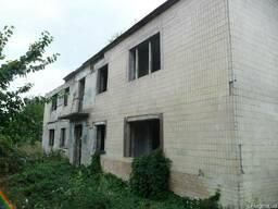 Здание под перенос или разборку