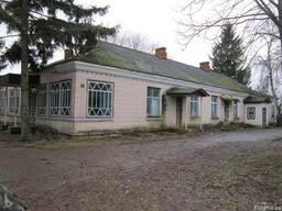 Здание , помещение