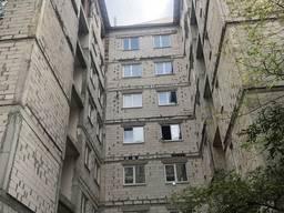Здание (жилой дом) 3.000 м. кв. - недострой ул. Педагогическая