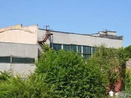 Здания площадью 2926 метров ул. Мельницкая