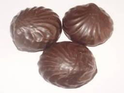 Зефір глазурований «Шоколадний»