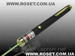 Зеленая лазерная указка Grean Laser Pointer 50 mW